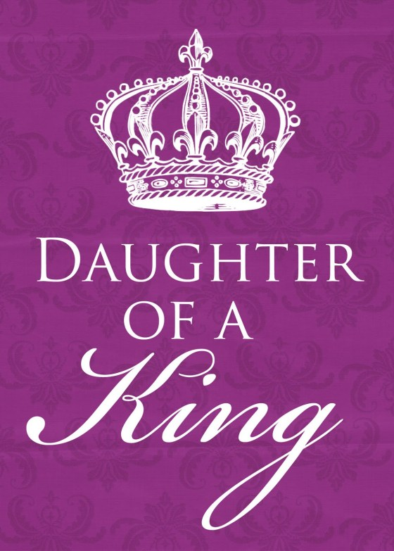 daughterking